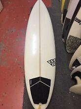 "Simon Anderson 6'6"" Mollusc Robo surfboard Salamander Bay Port Stephens Area Preview"