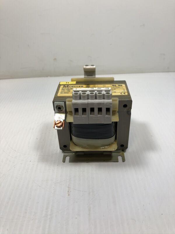 Moeller STZ 0.16 240758 Transformer