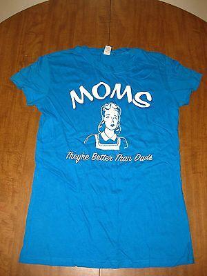 PRO MOTHERS juniors med T shirt humor
