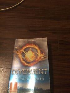 Divergent Novel