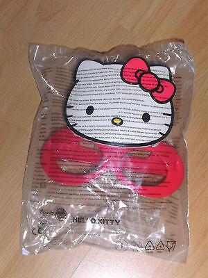 ღ♥ Verkleiden ❤️  Zubehör Kinder Spaß Brille - Hello Kitty TOP L@@K