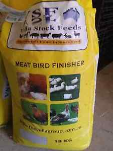 Bulk Food idle for Chicken, Duck, Quail or Turkey Liverpool Liverpool Area Preview