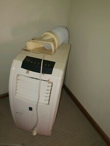 Portable Air Conditioner - photos to come