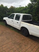 99 ford courier swaps Woodberry Maitland Area Preview