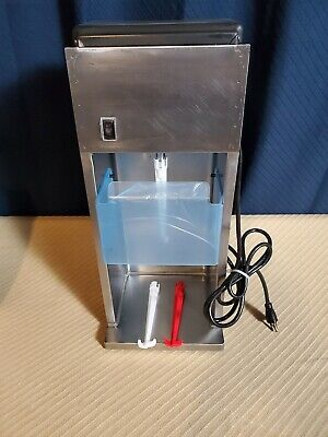 Vitamix Vm0800a Commercial Food Preparation Milkshake Blender Machine
