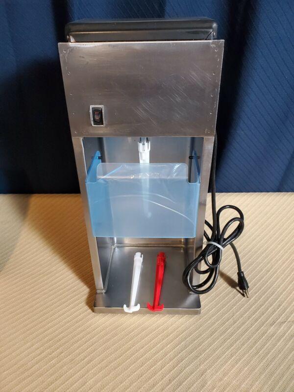 Vitamix VM0800A Commercial Food Preparation Milkshake Blender Machine