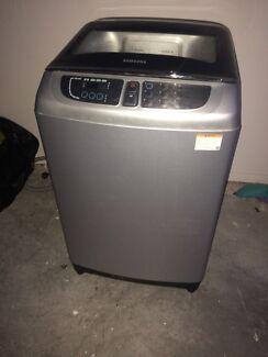 Samsung 7.5 lt washing machine
