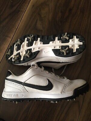 Nike Air Golf Shoes Size 10.5