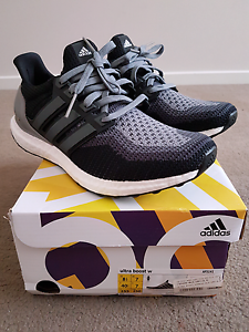 Adidas ultra boost Clayton Monash Area Preview