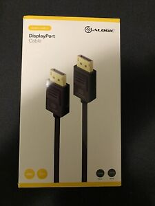 DisplayPort 4K 2m Alogic