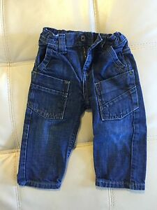 12 to 18 month toddler boy pants
