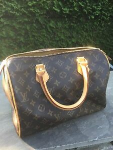 Louis Vuitton Speedy imitation