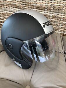 M2R Motorcycle Helmet Size Large