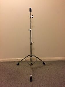 Pearl Straight Cymbal Stand Hamilton South Newcastle Area Preview