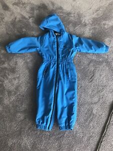 Snow Gear - all in one jumpsuit