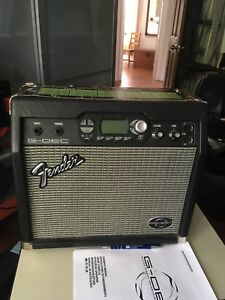 Ampli Fender G-DEC 15 watts