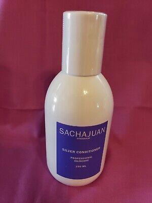 Sachajuan - Silver Conditioner 8.45 Oz NWOB