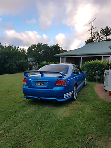 03 XR8 sale or Swap for 4WD Flaxton Maroochydore Area Preview