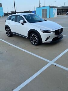 2019 Mazda Cx-3 S Touring (awd) 6 Sp Automatic 4d Wagon
