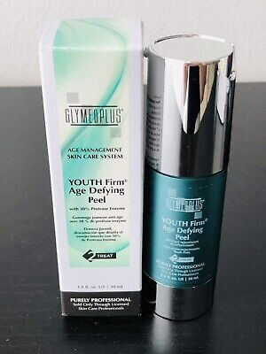 GlyMed Plus Age Management YOUTH Firm Age Defying Peel