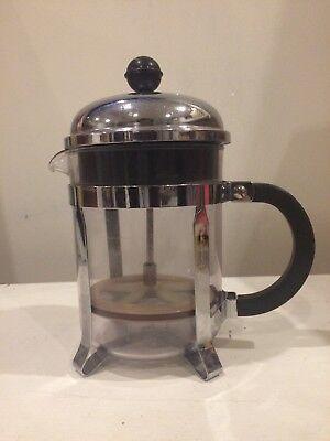 Bodum Coffee Maker Chambord French Press 3 Cup