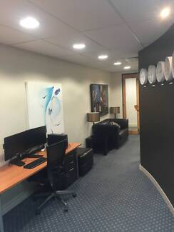 Permanent desk in working office - CBD Location St Georges Tce Perth CBD Perth City Preview