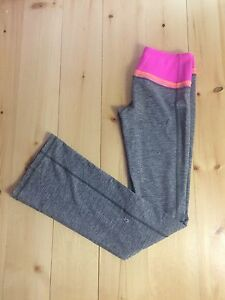 Lululemon ivivva yoga pants