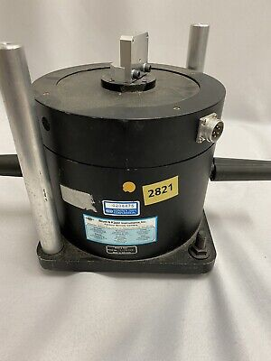 Bruel Kjaer Model 4808 Vibration Excitershaker Head With Mounting Posts