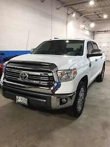 TOYOTA TUNDRA 1794 LEASE TAKE OVER ! 337 BIWEEKLY!