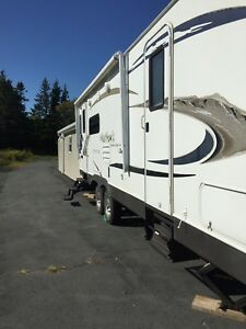 2010 outback travel trailer