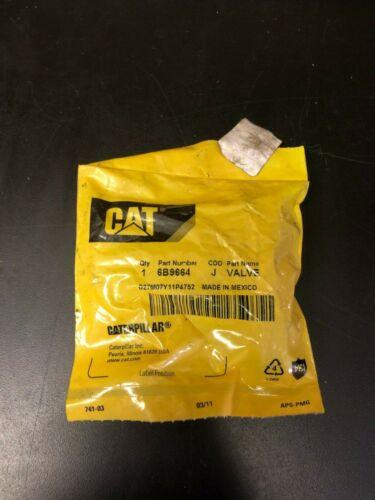 CAT / Caterpillar Air Relief Valve 6B-9664