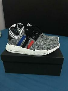 Adidas NMD R1 Pk Tri Colour US9 Sydney City Inner Sydney Preview