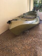 Cobra kayak $500 Woodroffe Palmerston Area Preview