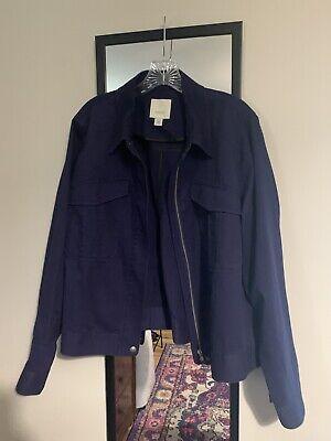 Blue Sejour Jacket 16W - Only Worn Twice