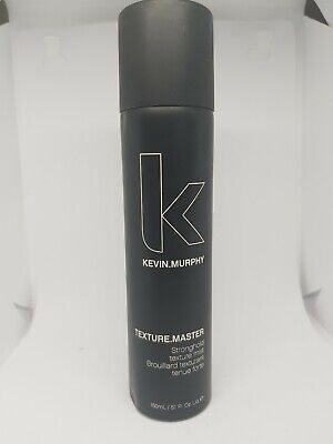 Kevin.Murphy Texture Master Hair Spray 150ml. With FREE gift.