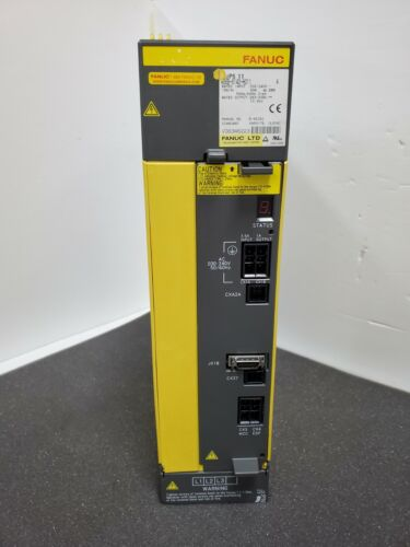 Fanuc Power Supply Module A06b-6140-h011 Fully Refurbished!!! Exchange Only