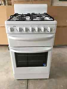 Gas oven and cook top Glenelg Holdfast Bay Preview