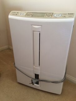 Dehumidifier Mitsubishi Electric MJ-E22VX Durack Brisbane South West Preview