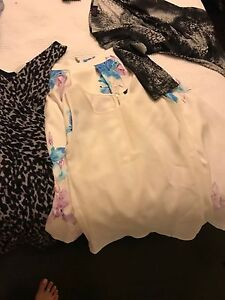 Size 8/S clothing for sale Edgecliff Eastern Suburbs Preview