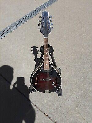 Mandolin guitar  Acoustic electric no name