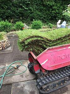 TURFING FILL REMOVAL CONCRETE REMOVAL POOL DEMOLITION Speers Point Lake Macquarie Area Preview