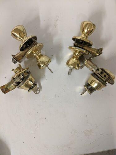 Kwikset Cylinders Deadbolts Locks