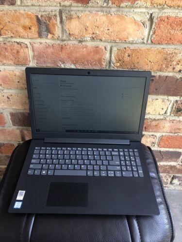 Laptop Windows - Levono Ideapad 130-15kb. Intel i5-8250U CPU, 8.00 GB RAM, Windows 10