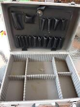 Case valubles/tools etc Adelaide CBD Adelaide City Preview