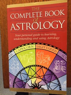 Complete Astrology book Lara Outer Geelong Preview