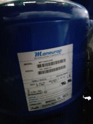 Danfoss Maneurop Compressor Mt 144hv4ve