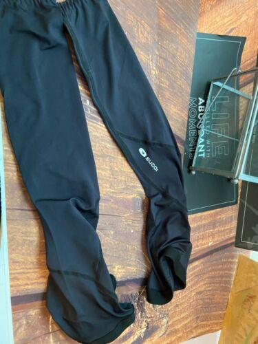 Sugoi Unisex Leg Cooler, U991000U, Black, XS
