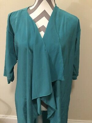 Teal Blue Color (LuLaRoe Shirley SOLID Color Teal)