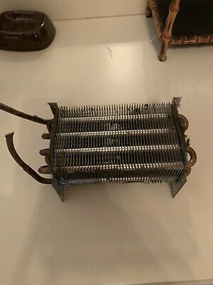 Scotsman Ice Machine Condenser Coil From Model Dce33pa-1wb