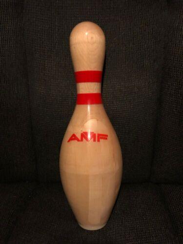 AMF Bowling Pin New Laminated Wood